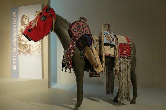 Denver Art Museum: Hopi artist