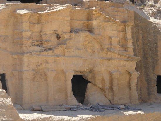 Boat Trip Sharm El Sheikh to Petra : Petra