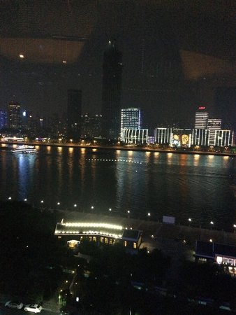 Grand Kempinski Hotel Shanghai: Perfect