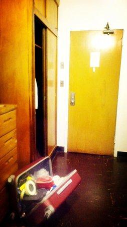 40 Berkeley : 房間2