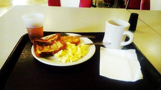 40 Berkeley : 早餐!!!