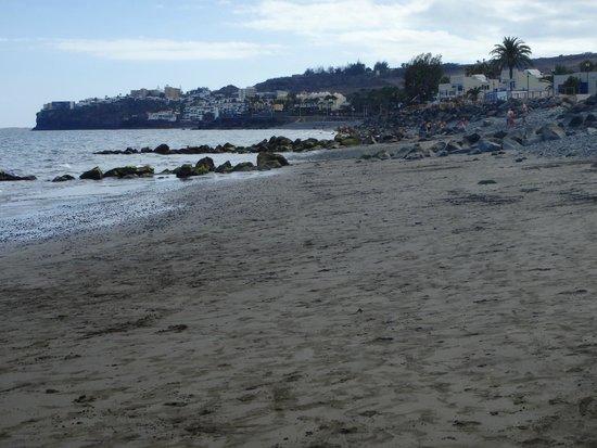 Family Life Orquidea: Plaża podczas odpływu