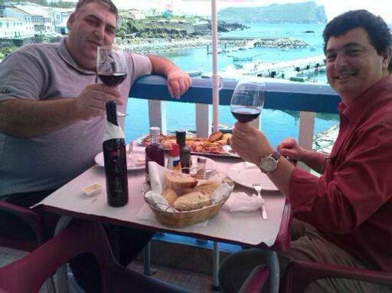 Beira Mar São Mateus: amigos