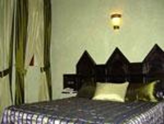 Las Palmeras : Suite Sultana