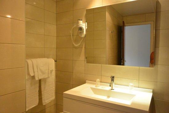 Hotel Le Vaita : bagno