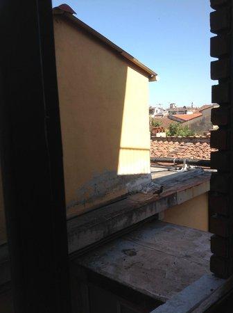 Grand Hotel Duomo: Cercando qualcosa di bello ... ...