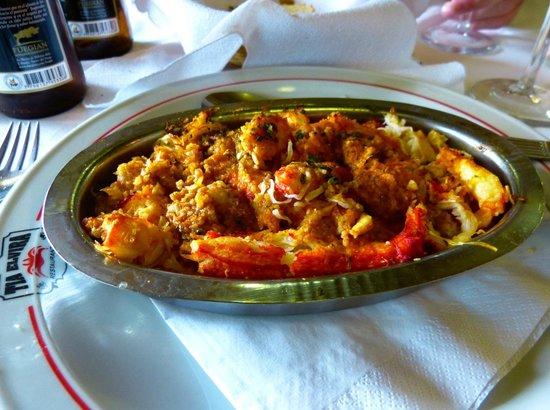 Tia Elvira Restaurante : Tia Elvira