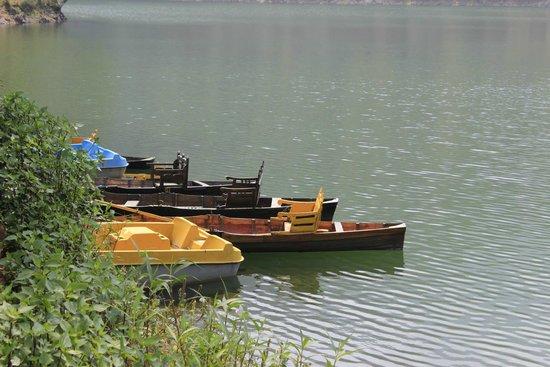 Sattal Lake