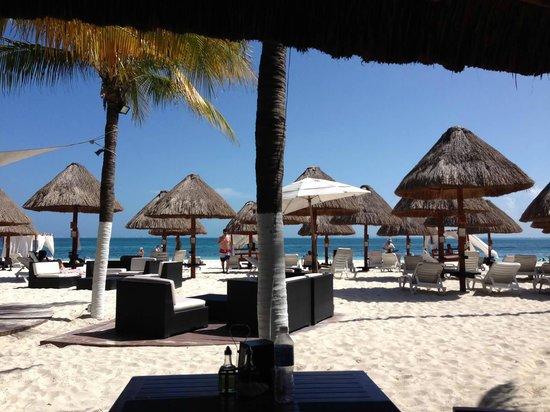 Privilege Aluxes : Cafe del Mar