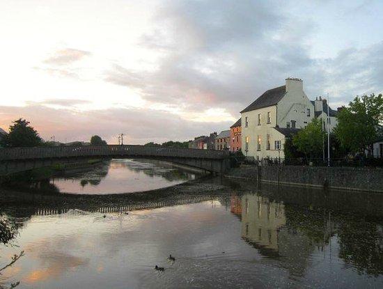 Pembroke Kilkenny: Sunset in Kilkenny