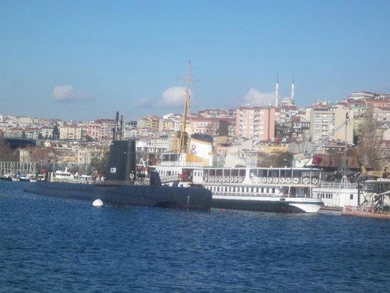 Bosphorus Strait: La otra cara de Estambul