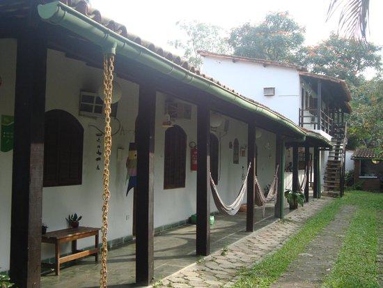 Che Lagarto Hostel Paraty: Che Lagarto