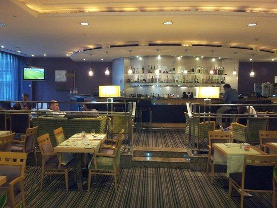 Hilton Milan: Bar & Restaurant