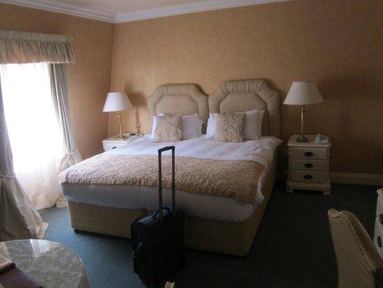 Killarney Royal: Bedroom