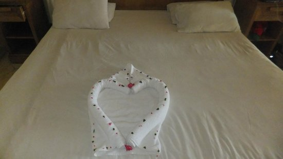 The Makadi Palace Hotel: Tribute to my wife