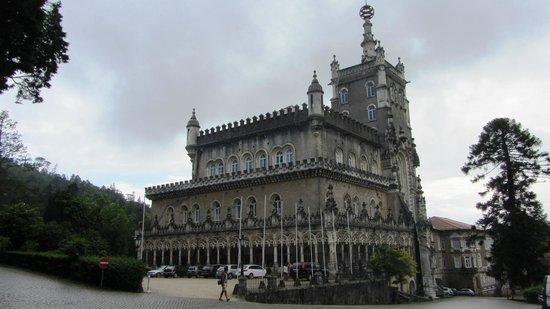 Bussaco Palace Hotel: Palácio