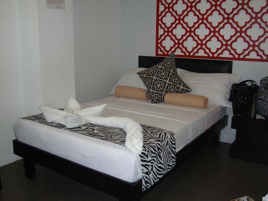 Micasa Lodge : Neat Bed