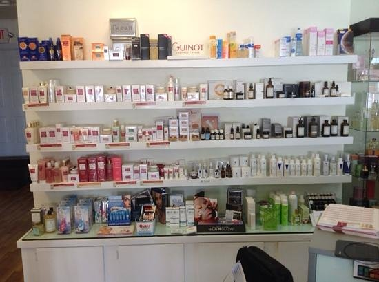Radiant cargo perfumery spa key west fl anmeldelser for A1 beauty salon key west