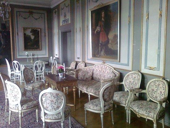 Vastana Slott : Vardagsrummet