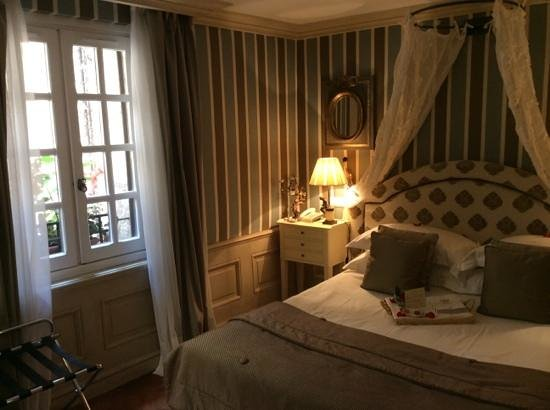 Hotel Le Saint Paul: A luxurious haven in St Paul De Vence