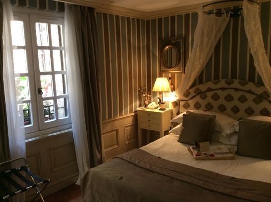 Hotel Le Saint Paul : A luxurious haven in St Paul De Vence
