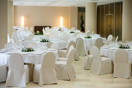 NH Alicante: MEETING ROOM WEDDING
