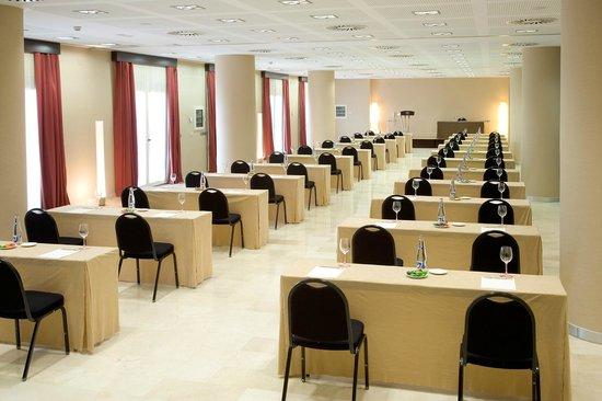NH Alicante: MEETING ROOM