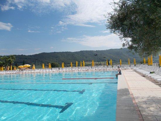 Poiano Resort Hotel: il paradiso del Garda ...........al Poiano !