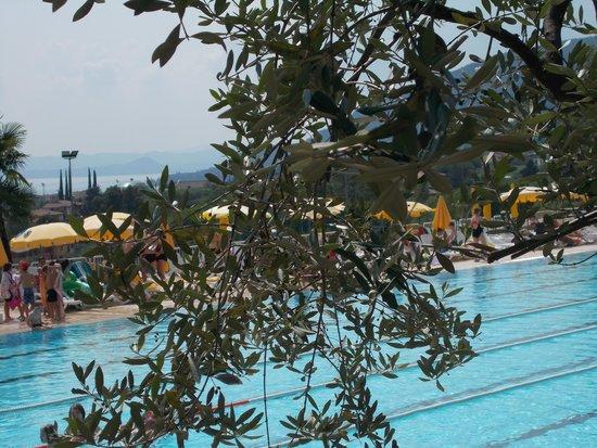 Poiano Resort Hotel: Poiano : il paradso del  Lago di Garda
