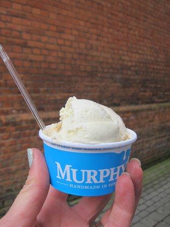 Murphys Ice Cream : Yum!