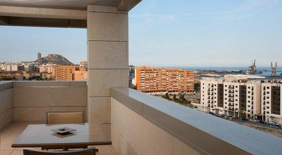 NH Alicante : ROOM