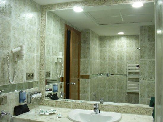 Hotel Kaktus Albir: INTERIEUR
