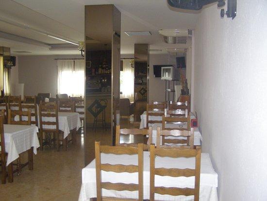 Hotel Beri: le restaurant