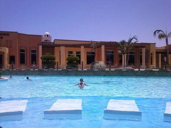 The Grand Plaza Hotel & Resort: pool