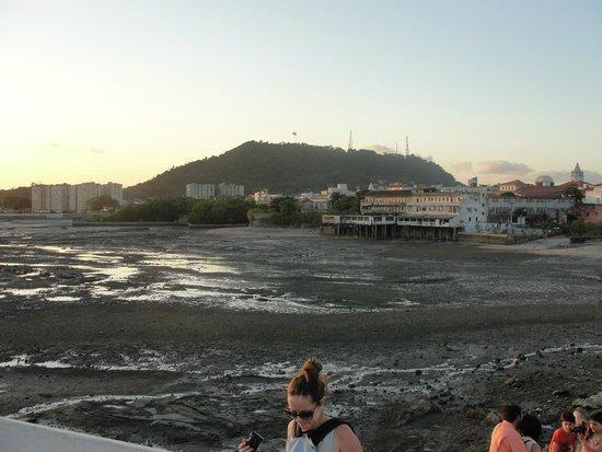 Ciudad de panama: Casco Antiguo