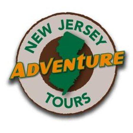 New Jersey Adventure Tours: Logo