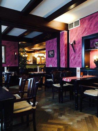 Restaurant Abacco: Im Abacco