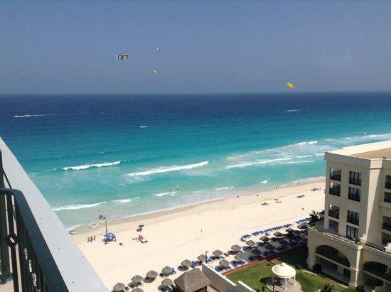 JW Marriott Cancun Resort & Spa : Wonderful