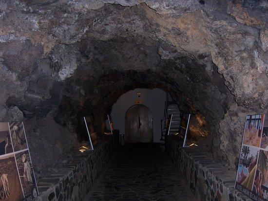 Lift in de grot picture of hotel jardin tecina playa de for Jardin tecina la gomera