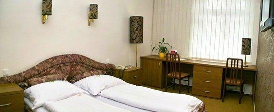 Hotel Radnice: Room num.15