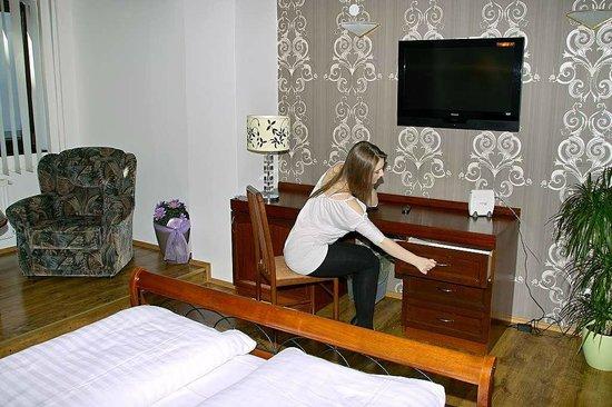 Hotel Radnice: Room num. 27