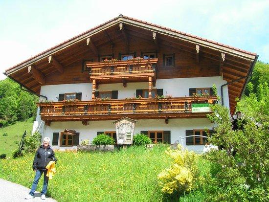 Mayringerlehen: May 2014