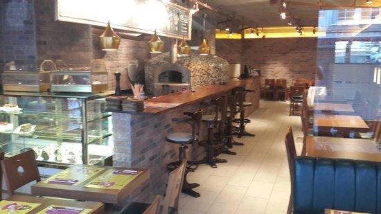 Casa Caffe Ristorante