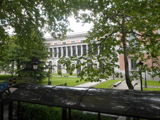Prado National Museum: Один из главных музеев мира