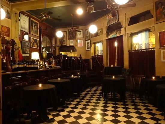 Bar Sur