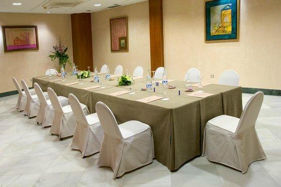 NH Collection Amistad Córdoba: Meeting Room