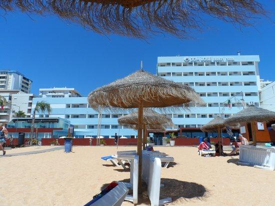 Dom José Beach Hotel : Dom Jose Hotel