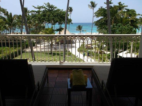 Iberostar Grand Hotel Bavaro: Ocean Front