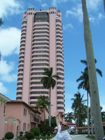 Boca Raton Resort, A Waldorf Astoria Resort: Tower