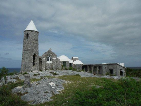 Fernandez Bay Village: Hermitage
